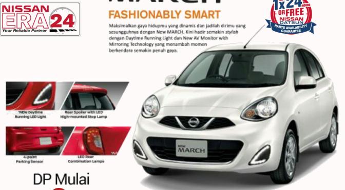 Hara Nissan Terbaru